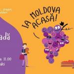 В Кишинёве планируется провести повторную ярмарку винограда