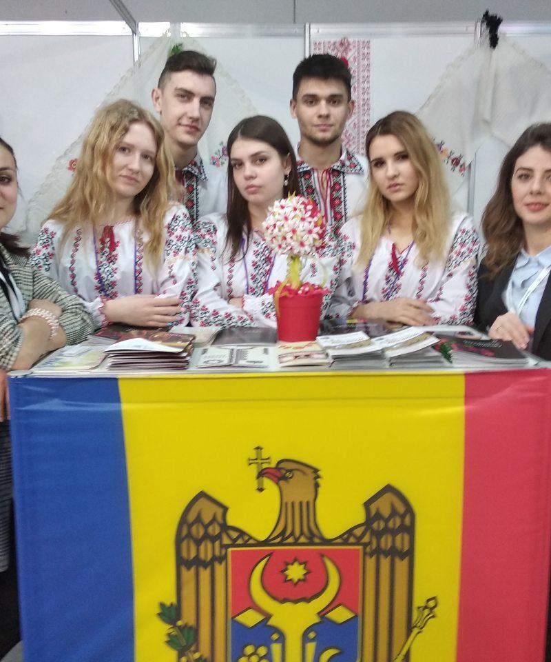 Молдова и Россия продолжают налаживать сотрудничество в области туризма (ФОТО)