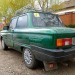 Дорожная ситуация в Приднестровье: 4 ДТП без пострадавших за сутки (ФОТО)