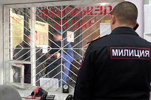 25 ДТП, 46 краж и 10 пожаров произошли в Приднестровье за неделю