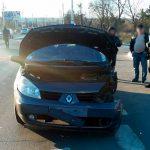 Ситуация на дорогах Приднестровья: 8 ДТП за выходные