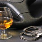 Бесстрашный водитель из Каменки попался пьяным за рулём во второй раз