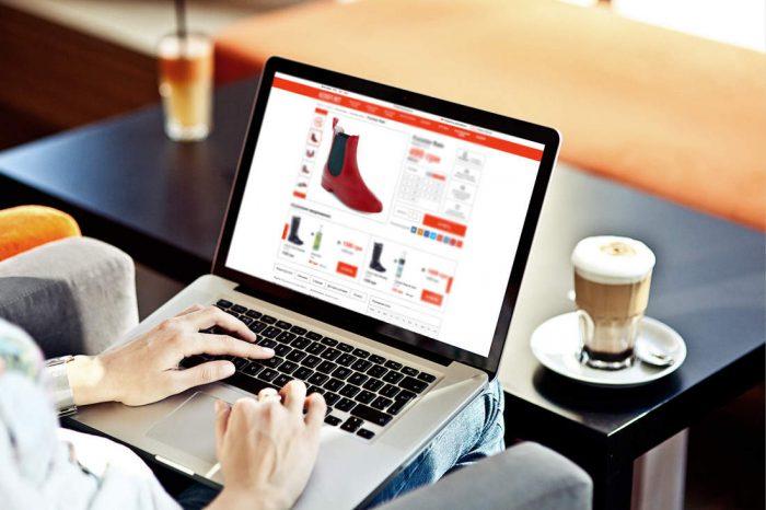 Онлайн-продажи возросли на 50% в период карантина: что находится в топе (ВИДЕО)