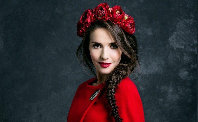 Наталья Орейро намерена попробовать молдавские конфеты и мамалыгу и дать потрясающее шоу в Кишиневе (ВИДЕО)