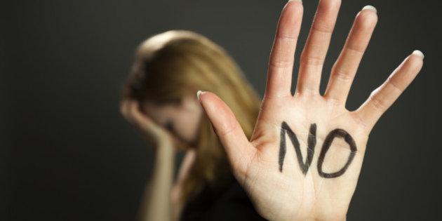 Тревожная статистика: жертв сексуального насилия становится всё больше