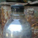 Ёмкость с 7 кг ртути обнаружил в своём доме житель Чадыр-Лунги
