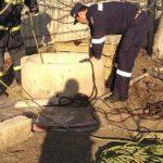 В Гагаузии в колодце обнаружили труп пожилого мужчины
