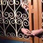 В Чадыр-Лунге нашли вора, укравшего ворота и калитку у местной жительницы