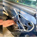 Хитрый молдаванин попытался завезти в соседнюю страну партию контрабандных сигарет (ФОТО)