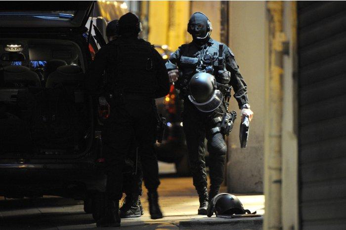 В Молдове установлен синий код террористической угрозы: что это значит