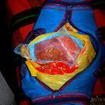 Молдаване пытались незаконно провезти на Брянщину мясо и грецкие орехи