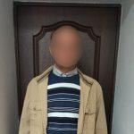 Нарушитель границы скрывался у родственников, чтобы избежать наказания