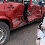 Ситуация на дорогах Приднестровья: 5 ДТП за сутки, 2 пострадавших (ФОТО)