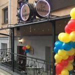 Кусочек Молдовы в Беларуси: первый спецмагазин по продаже молдавских вин открыли в Минске (ФОТО)