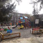 В Кишиневе по инициативе ПСРМ появились еще 12 детских площадок: где они находятся
