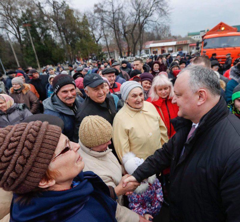 Со следующей недели глава государства возобновит встречи с гражданами в районах страны