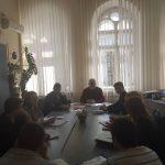 Инициированные ПСРМ программы по благоустройству дворов Кишинева продолжаются