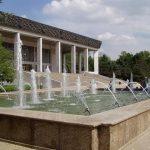 Стараниями социалистов 10 столичных фонтанов вновь заработают летом