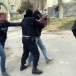 Ранее судимый молдаванин шантажировал гражданку Германии пикантными фото (ФОТО, ВИДЕО)