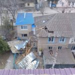 Проделки сильного ветра в Молдове: ГИЧС опубликовал сводку (ФОТО)