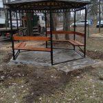 По инициативе социалистов во дворах Кишинева появятся беседки