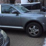 Новые правила парковки: НИП уточнил, что грозит нарушителям