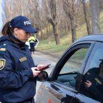 Дорожная полиция провела рейды на дорогах страны (ФОТО)