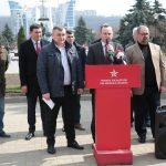 Социалисты призывают граждан принять участие в акции по благоустройству Рышкановского парка