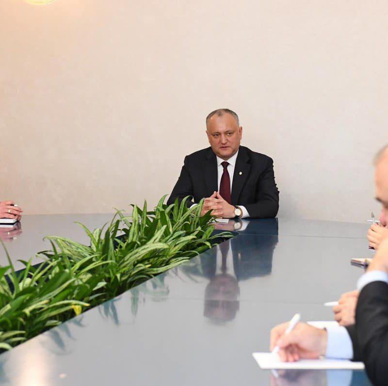 Президент обсудил актуальные вопросы с руководителями комиссий Совета гражданского общества (ФОТО, ВИДЕО)