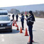 НИП: Более 200 неплательщиков штрафов было выявлено всего за несколько часов (ФОТО)