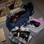 Более 200 бутылок контрафактного алкоголя конфисковали офицеры ИП Флорешт (ФОТО)