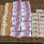 В столице задержали подозреваемого в подделке банковских карт и хищении крупных сумм (ФОТО, ВИДЕО)