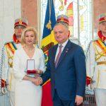Додон: Избрание Башканом Гагаузии женщины – победа всех женщин Республики Молдова (ВИДЕО)