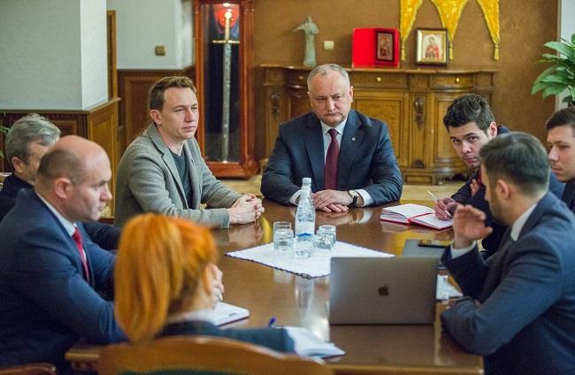 Под эгидой президента в Молдове во второй раз пройдёт масштабное спортивное мероприятие «Hai Haiduci!» (ФОТО, ВИДЕО)
