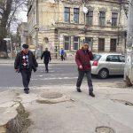 """В Кишинёве на """"зебре"""" сбили женщину: пострадавшая доставлена в больницу (ФОТО)"""