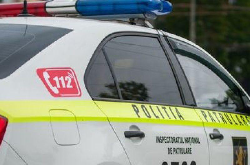 Конфликт в Казаклии: полицейским помешали преследовать автонарушителя