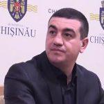 Начальник Управления транспорта Виталие Бутучел подал в отставку (DOC)