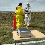 Более 600 источников радиации обнаружили в Молдове в прошлом году