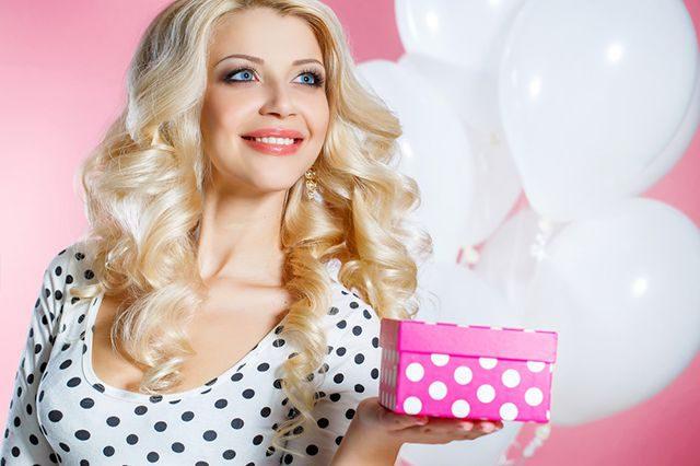 Я хочу сюрпризик! Откровения женщин о подарках на 8 Марта