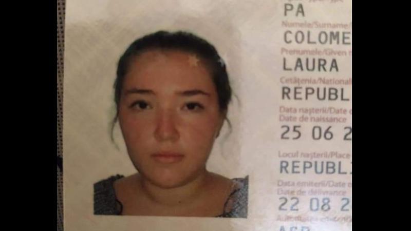 В Кишинёве разыскивают пропавшую 2 недели назад 14-летнюю девушку (ФОТО)