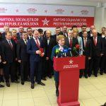 Гречаный: Мы ведем дискуссии только внутри нашей партии и с гражданами (ВИДЕО)