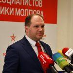 """ПСРМ: """"Акум"""" ввел в заблуждение собственных избирателей (ВИДЕО)"""
