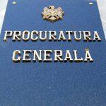 Генпрокуратура: 30% прокуроров в Молдове – женщины