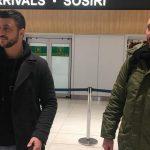 Два журналиста из Греции были задержаны в аэропорту Кишинёва