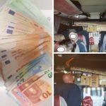 Водителя-молдаванина оштрафовали в Италии на 4 000 евро