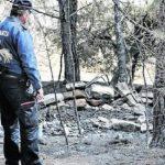 19-летний парень из Молдовы заживо сгорел в лесу в Испании