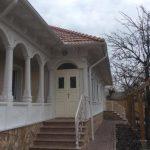 Суд наложил арест на родительский дом Киртоакэ в Колонице