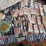 Столичная полиция задержала наркоторговца-рецидивиста (ВИДЕО)
