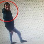 Полиция просит помощи в поисках вора, укравшего у жительницы столицы кошелёк (ВИДЕО)