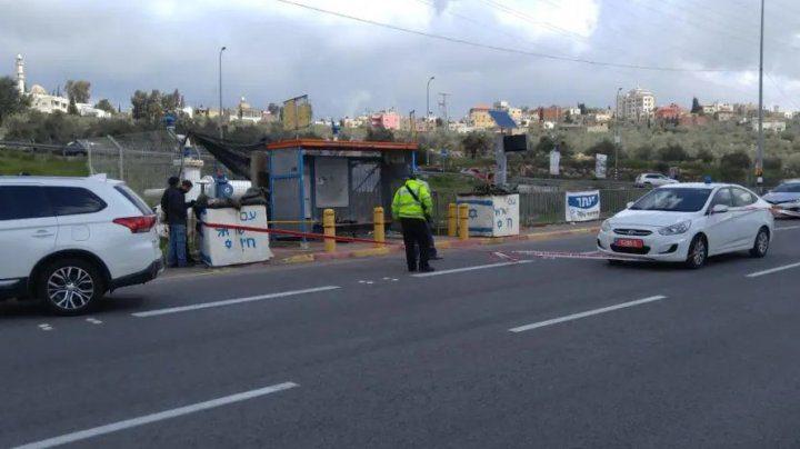Уроженец Молдовы был серьёзно ранен во время теракта в Израиле (ВИДЕО)